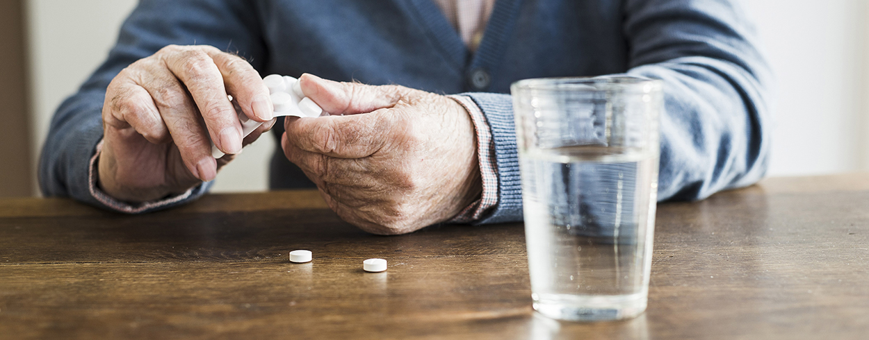 Alcohol Has A Greater Impact On Elderly People Alko