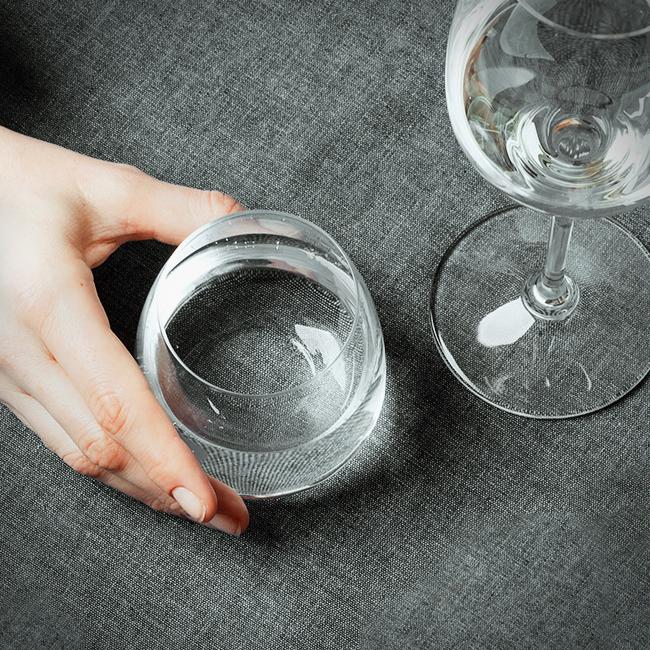Drink water in between | Alko