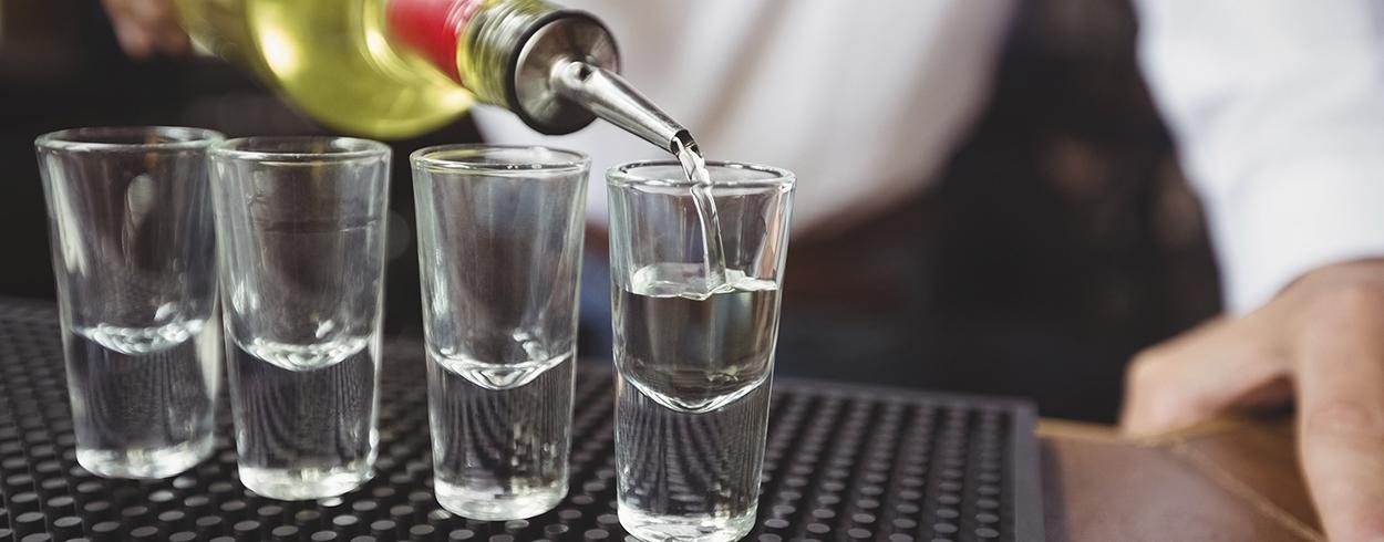 Alkoholin Käytön Lopettaminen Ja Laihtuminen
