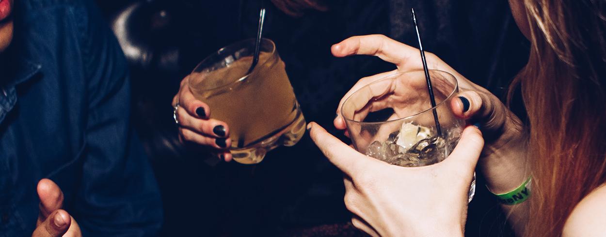 Alkoholi Toleranssi